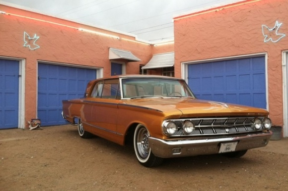 Mercury 1961 - 1964 custom & mild custom 1963_m10