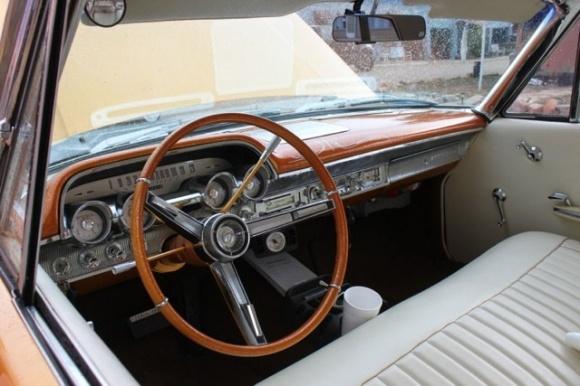 Mercury 1961 - 1964 custom & mild custom 1963_m11