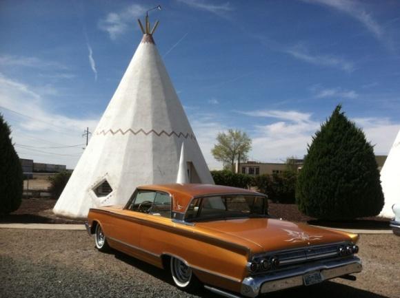 Mercury 1961 - 1964 custom & mild custom 1963_m12