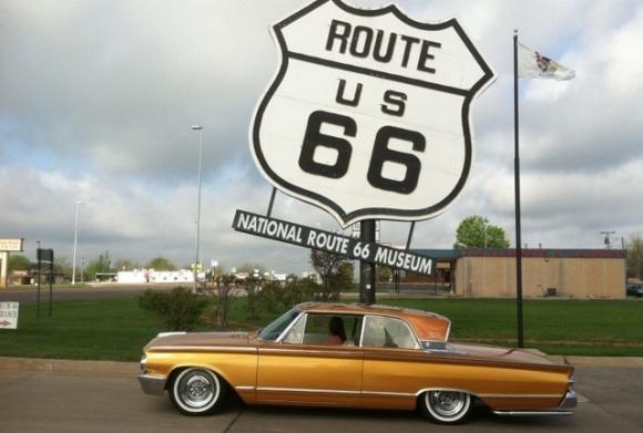 Mercury 1961 - 1964 custom & mild custom 1963_m13