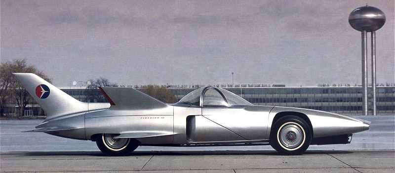 Firebird 3 Concept Car 197