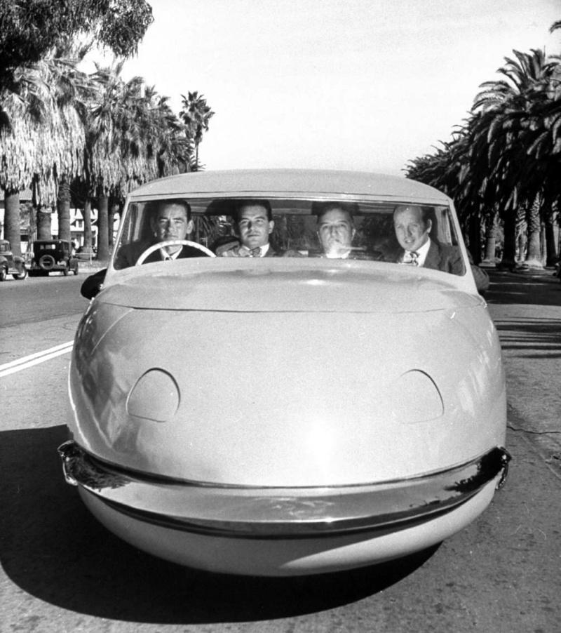 1948 Davis Three Wheels 20150212