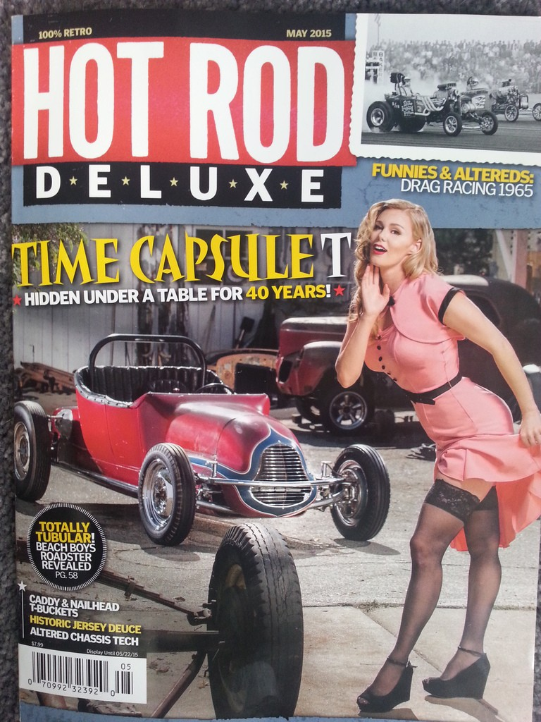 Hot rod racer  - Page 4 20150310