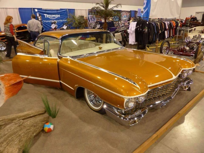 Cadillac 1959 - 1960 custom & mild custom - Page 2 20892_10