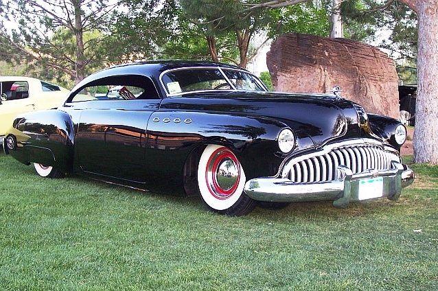 Buick 1943 - 49 custom & mild custom - Page 2 20918_10