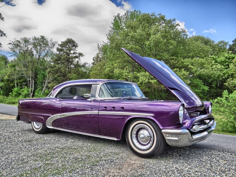 Buick 1950 -  1954 custom and mild custom galerie - Page 7 2112