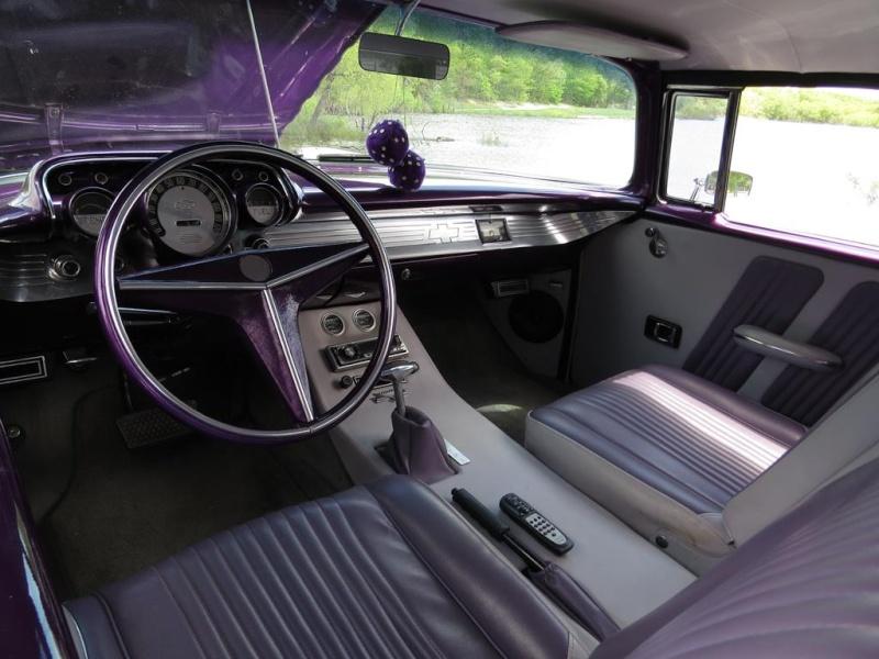 Buick 1950 -  1954 custom and mild custom galerie - Page 7 2113