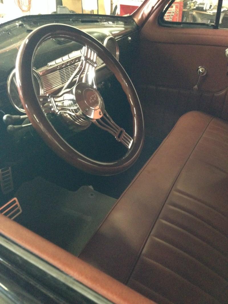 Chevrolet 1946 - 48 custom & mild custom - Page 2 2120