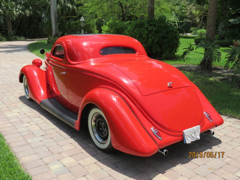 Ford 1935 - 38 hot rod - Page 2 2129
