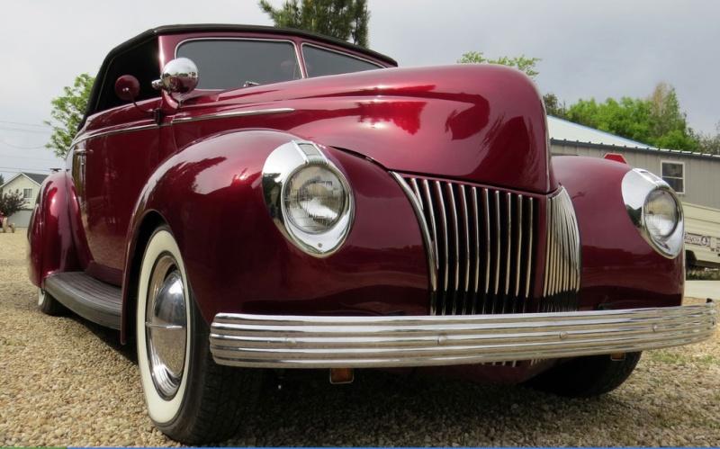 Ford & Mercury 1939 - 40 custom & mild custom - Page 5 2137