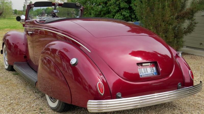Ford & Mercury 1939 - 40 custom & mild custom - Page 5 2138