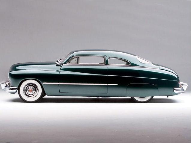 1949 Mercury - Sam Barris  221