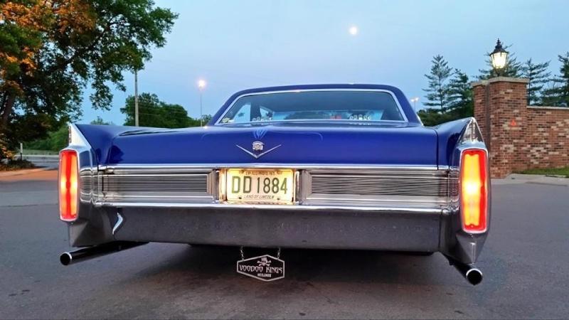 Cadillac 1961 - 1968 Custom & mild custom - Page 4 22326_10