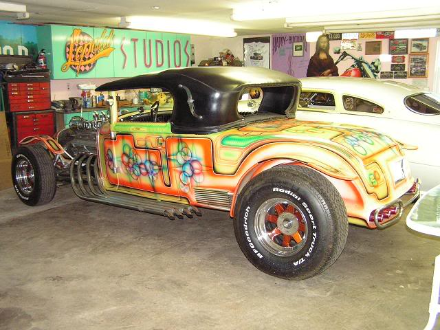 Sixties show rods &  Custom Rods - Page 3 2311