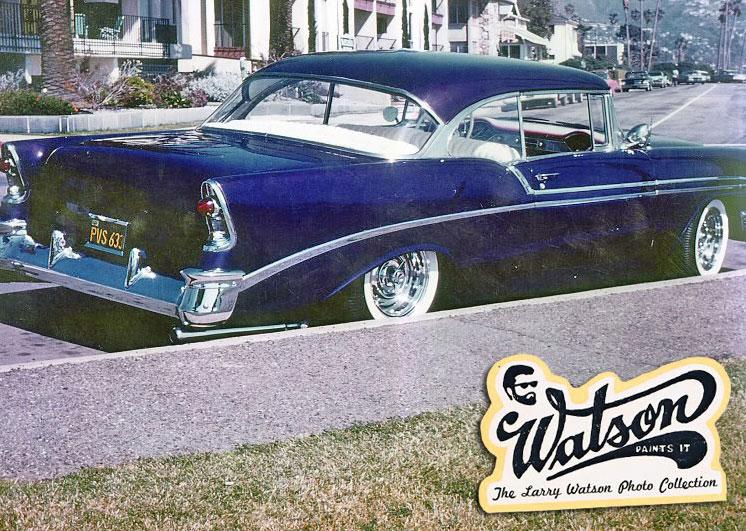 Photos d'époques de Larry Watson - Page 4 237
