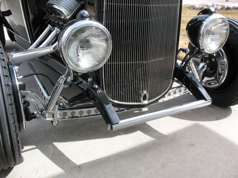 Ford 1931 Hot rod - Page 5 241