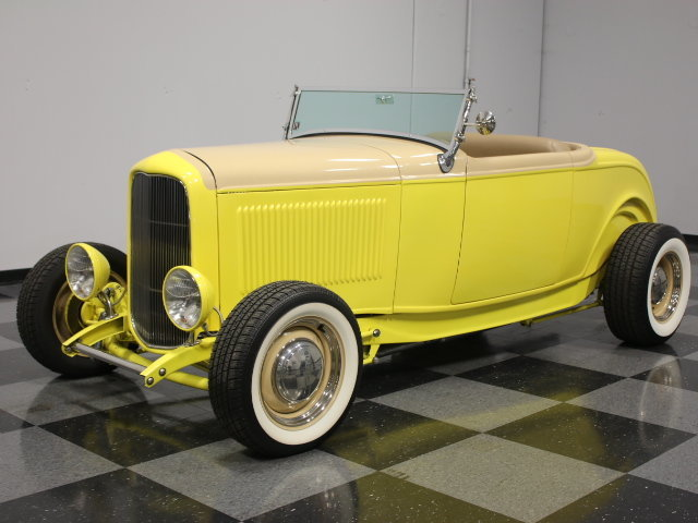 1932 Ford hot rod - Page 11 25190810