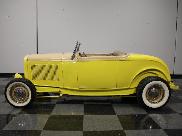 1932 Ford hot rod - Page 11 25190910