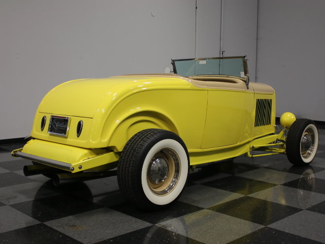 1932 Ford hot rod - Page 11 25191810