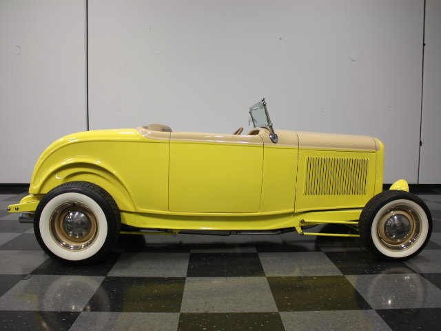 1932 Ford hot rod - Page 11 25192110