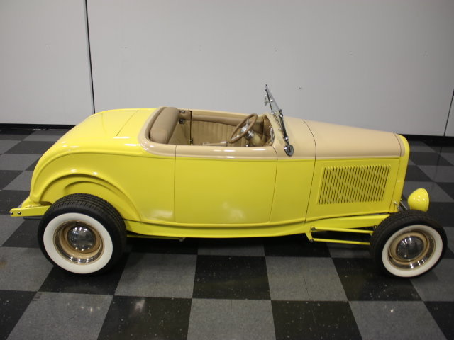 1932 Ford hot rod - Page 11 25192210