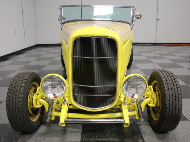 1932 Ford hot rod - Page 11 25192310