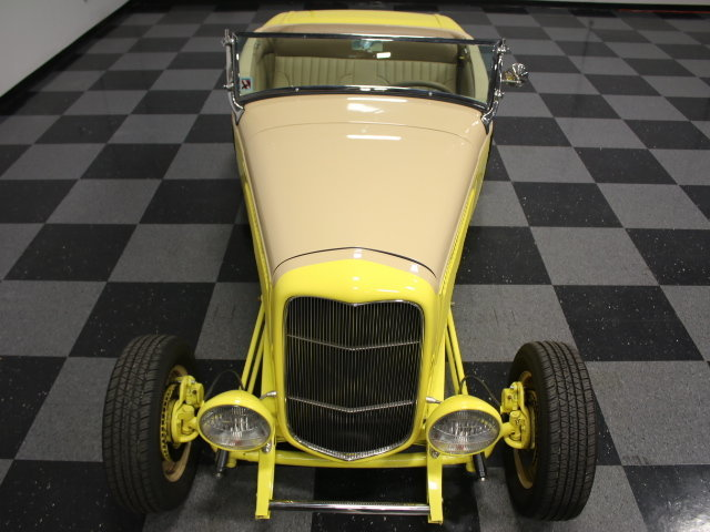 1932 Ford hot rod - Page 11 25192410