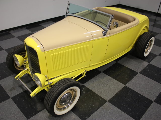 1932 Ford hot rod - Page 11 25192510