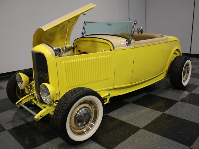1932 Ford hot rod - Page 11 25192610