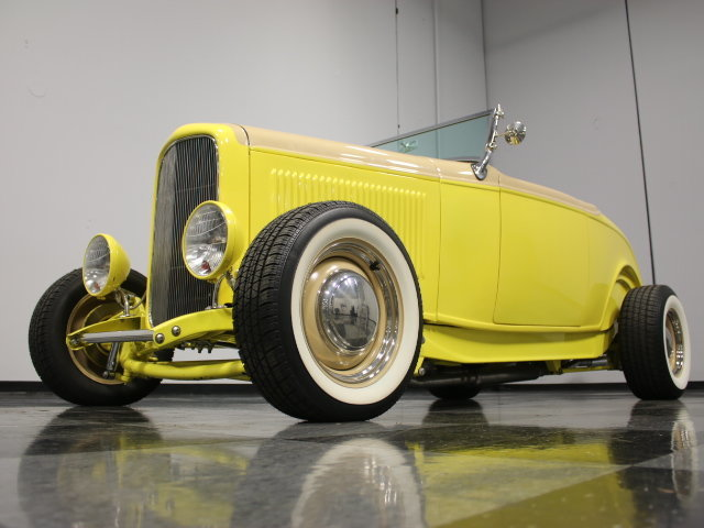 1932 Ford hot rod - Page 11 25192910