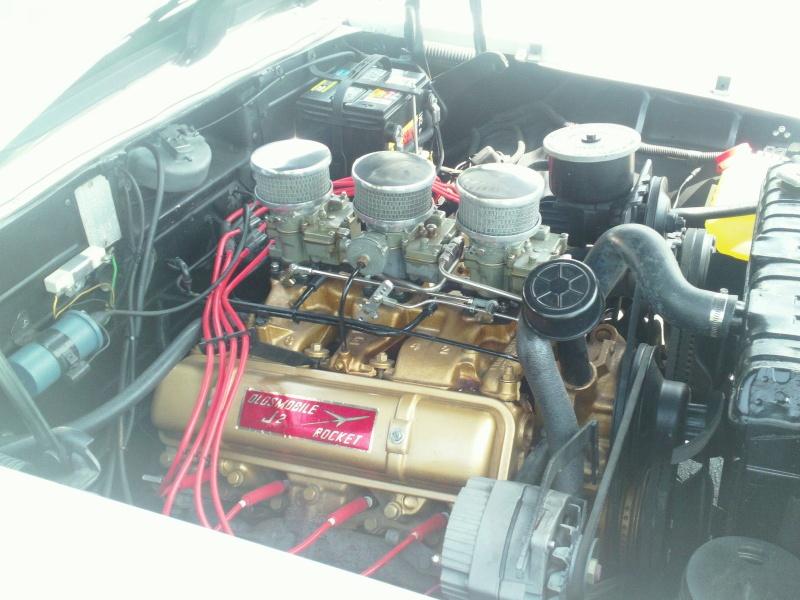 Oldsmobile 1955 - 1956 - 1957 custom & mild custom - Page 4 252