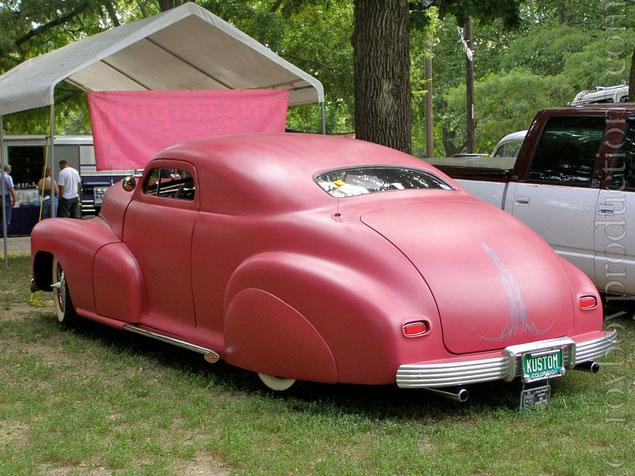 Chevrolet 1946 - 48 custom & mild custom - Page 2 253