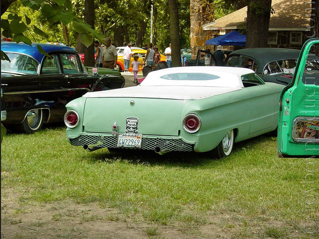 Ford 1961 - 1964 custom and mild custom - Page 3 254