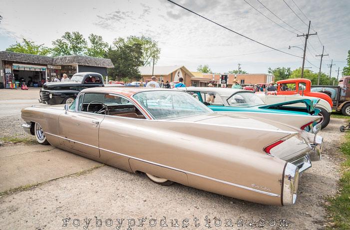 Cadillac 1959 - 1960 custom & mild custom - Page 2 259
