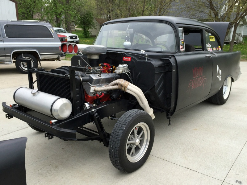 57' Chevy Gasser  - Page 2 270
