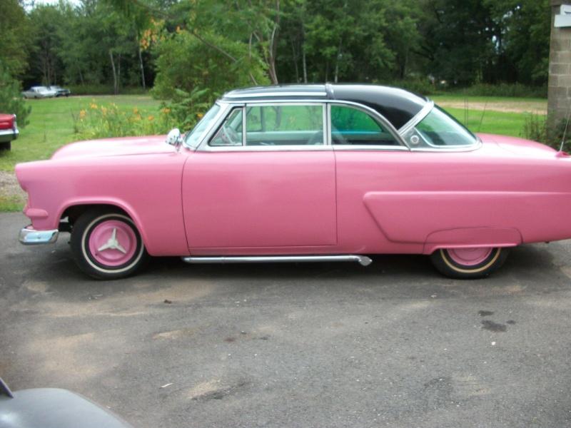 Ford 1952 - 1954 custom & mild custom - Page 7 273