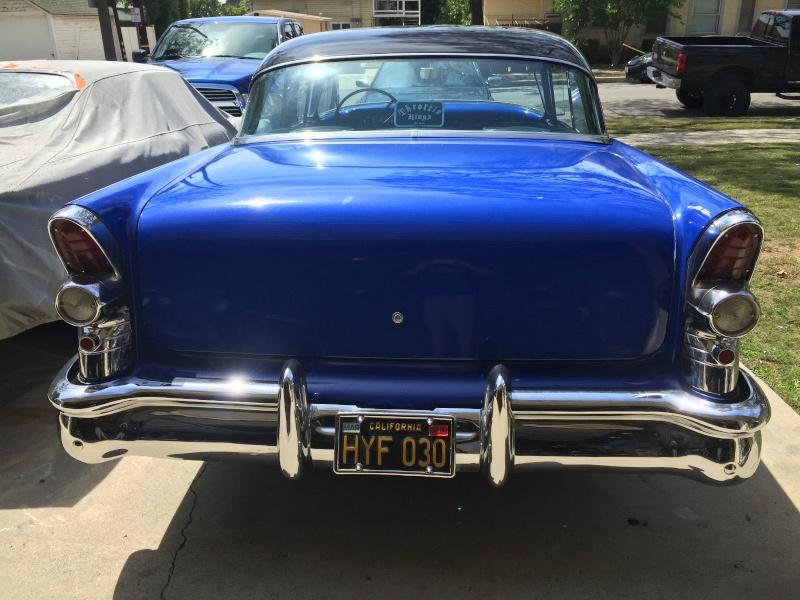 Buick 1955 - 57 custom & mild custom - Page 5 280