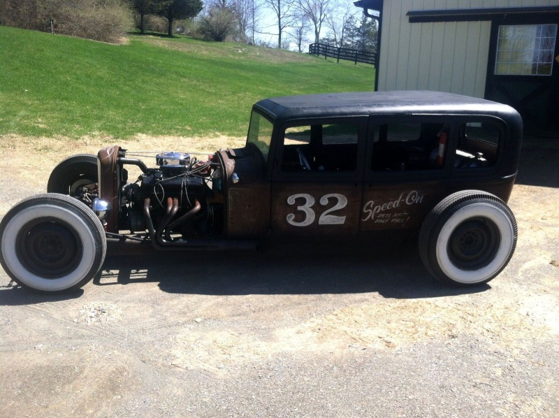 Rat Rods - Galerie - Page 5 288