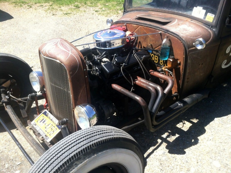 Rat Rods - Galerie - Page 5 289
