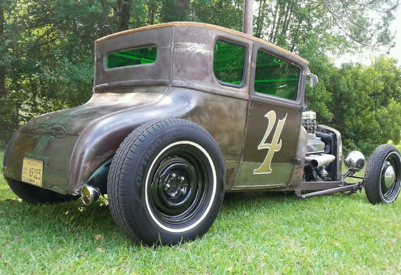Rat Rods - Galerie - Page 5 290