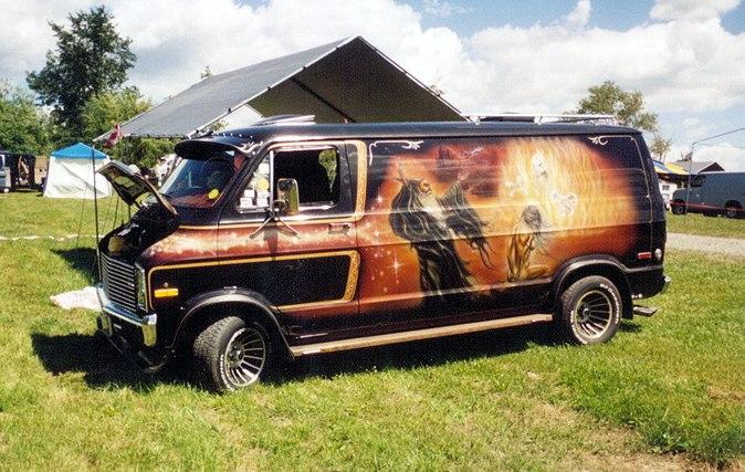 Golden age des Vans - Page 3 30735710