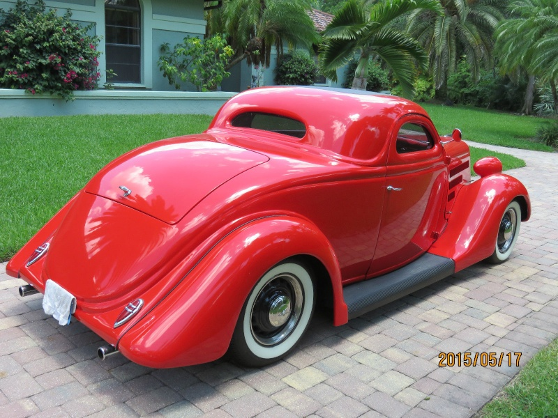 Ford 1935 - 38 hot rod - Page 2 3116