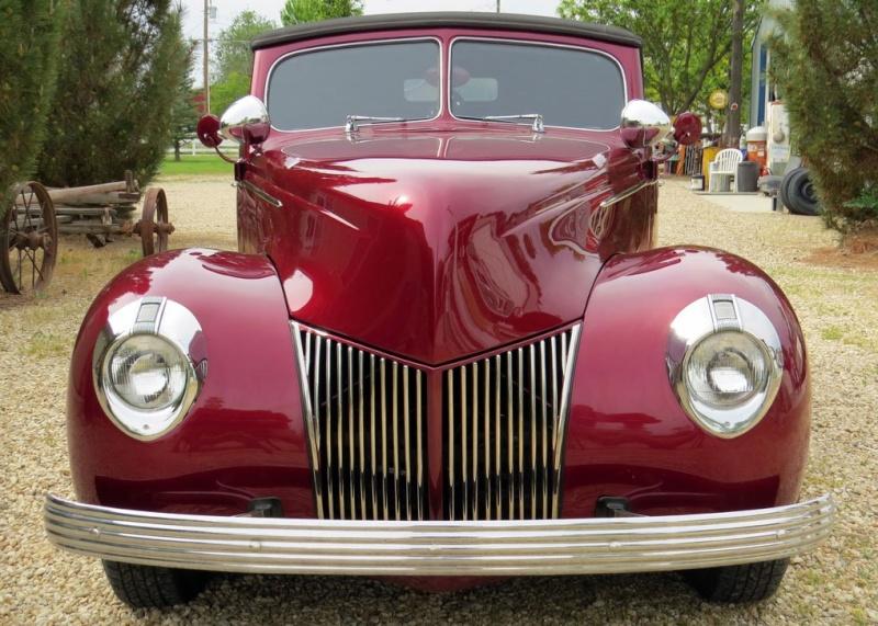 Ford & Mercury 1939 - 40 custom & mild custom - Page 5 3123