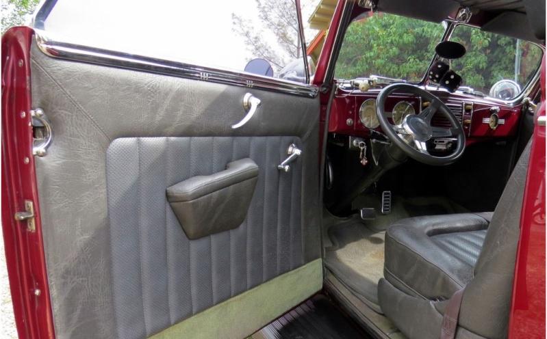 Ford & Mercury 1939 - 40 custom & mild custom - Page 5 3124