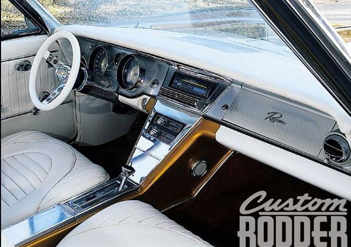 Buick Riviera 1963 - 1965 custom & mild custom - Page 2 3140