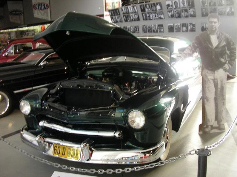 1949 Mercury - Sam Barris  317