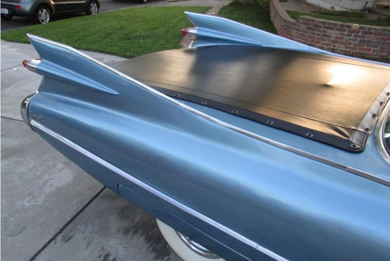 Cadillac Classic Cars 331