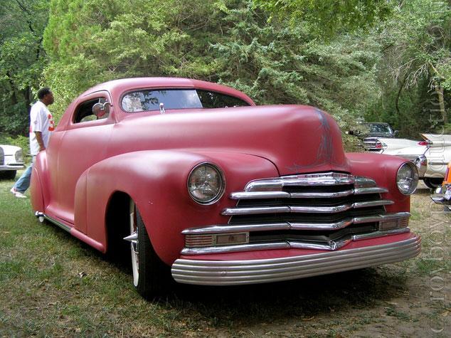 Chevrolet 1946 - 48 custom & mild custom - Page 2 347
