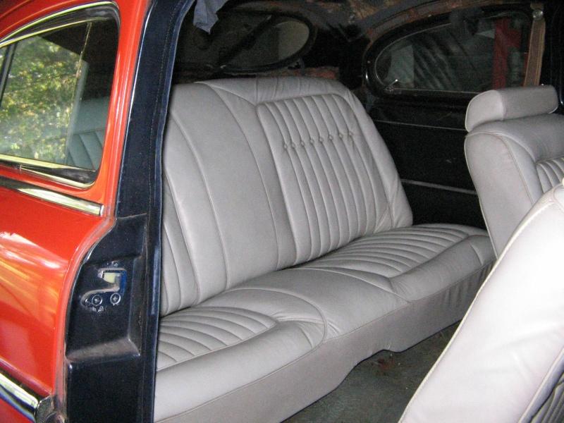 Lincoln 1949 - 1951 custom & mild custom 359