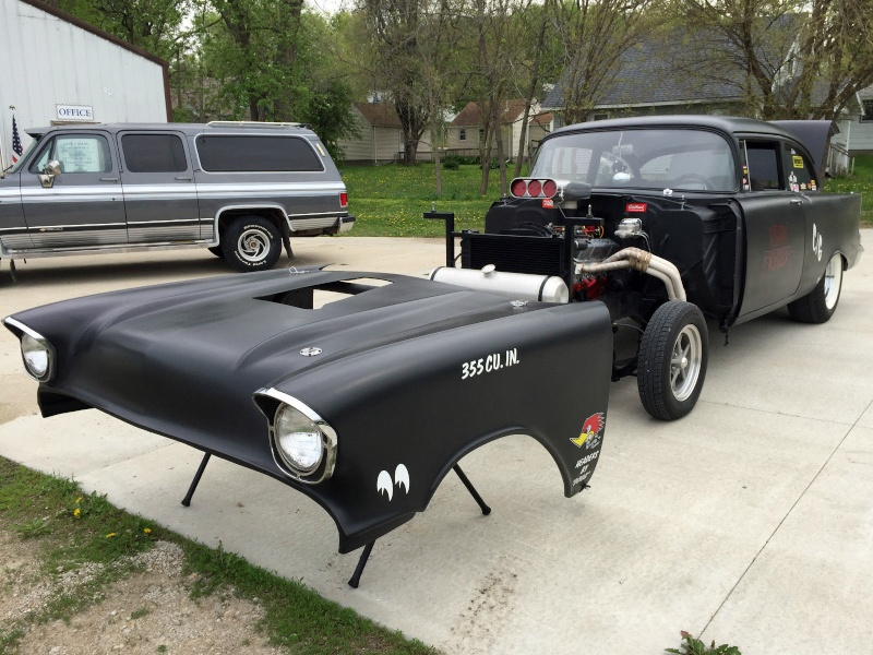 57' Chevy Gasser  - Page 2 360